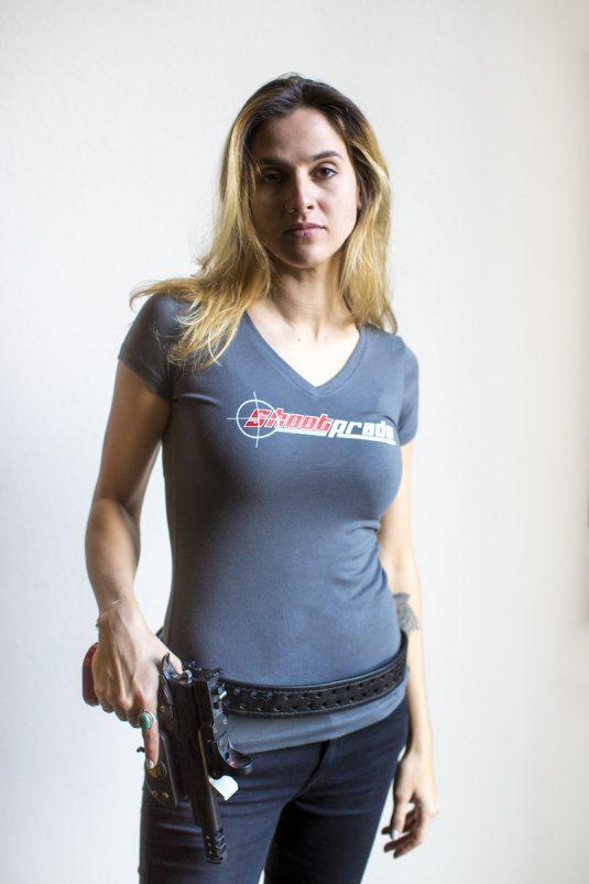 Prado Woman's Shirt 2